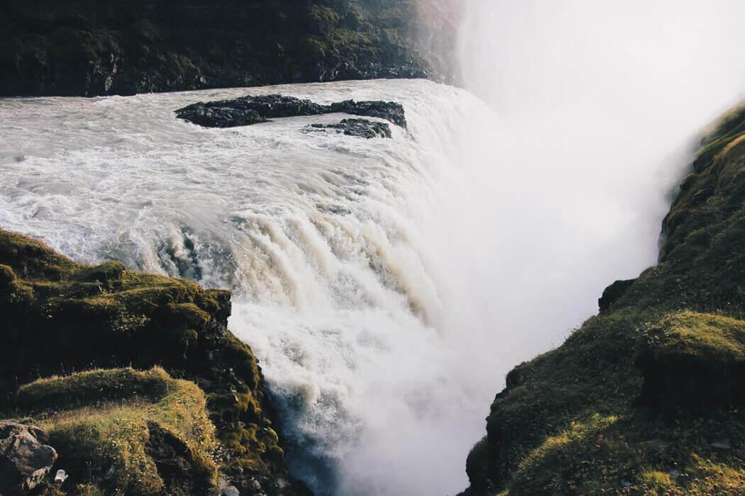 アイスランド 旅行記 ゴールデンサークル