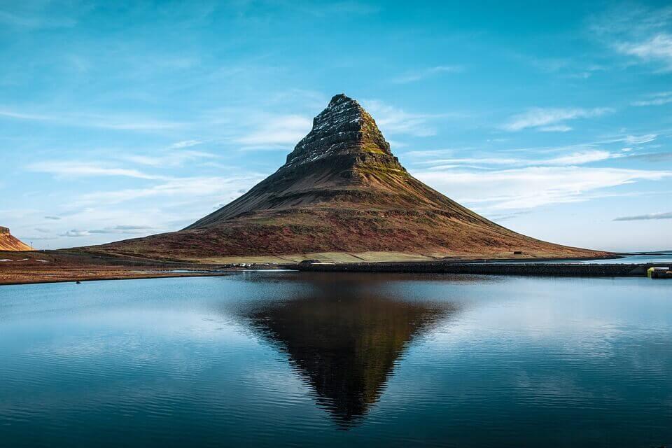 アイスランド 旅行記 スナイフェルス半島