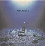 Mr.Children 深海 桜井和寿